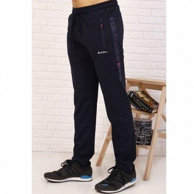 Мужская одежда (футболки, брюки, джемпера) — Брюки, шорты