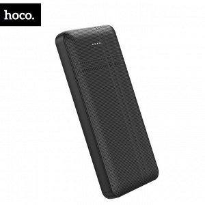 Внешний Аккумулятор Power Bank Hoco J48 / 10000mAh, 2A, 2USB