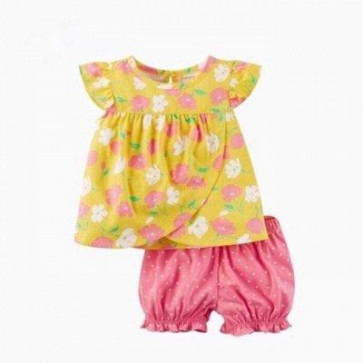 Распродажа одежды для малышей, вкусные цены — Девочкам
