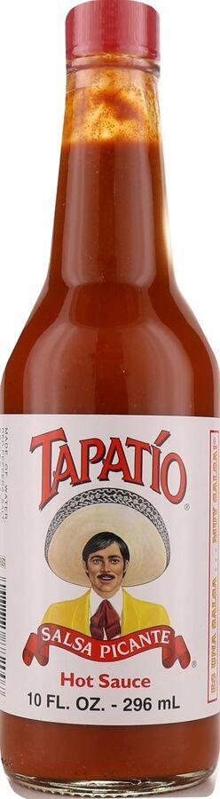 Соус острый Tapatio, 296 мл /США