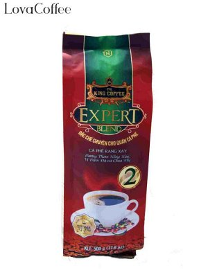 Молотый кофе Expert Blend 2, 500 гр