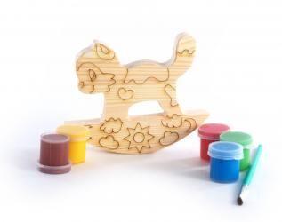 Нескучные игры. Настольные игры, пазлы, развивающие игрушки — Под роспись