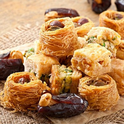 Удивительные и необычные конфитюры, пальчики оближешь 😋 — Восточные сладости