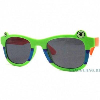 Оптика! 👓 Огромный выбор! Отличные цены — Детские солнцезащитные очки с поляризацией