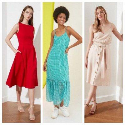 Trendy Dress. Твое идеальное платье +