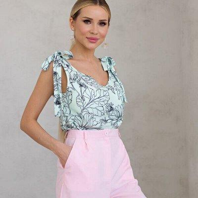 Valentina — Встречаем лето в новинках — Новинки