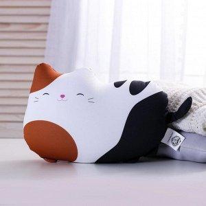 Игрушка антистресс «Пятнистый кот»