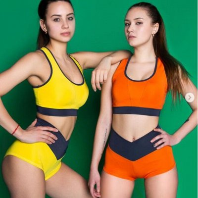 Спортивная одежда ByDans — Шорты