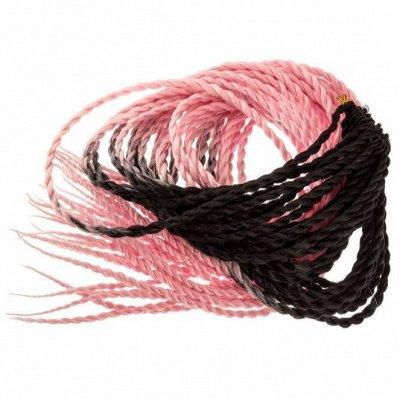 Красота для мамы и дочки — аксессуары для волос — Канекалоны