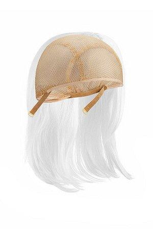 """Парик шиньон парик с челкой парик из искусственных волос парик из длинных волос  """"Джулия"""" #302956"""
