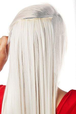 """Волосы-тресс """"Голливуд"""" #196126"""