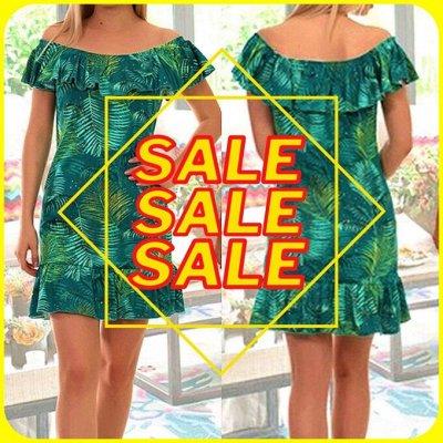 *Одежда и аксессуары по эконом ценам* — Мега Распродажа