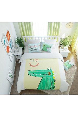 Комплект постельного белья семейный #261658