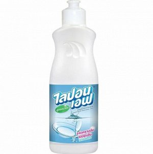 "LION ""Lipon"" Средство для мытья посуды 500мл (пуш-пул) Бенз запаха"
