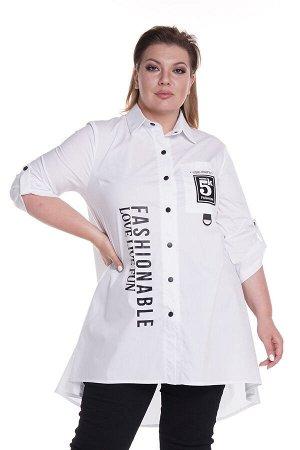 Рубашка-5395