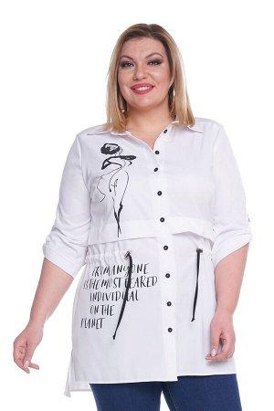 Рубашка-4474