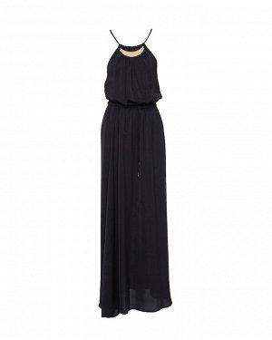 Платье пляжное жен. DESEO