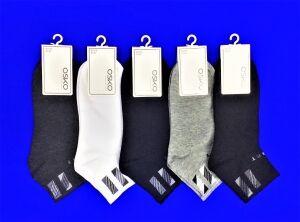 OSKO носки мужские укороченные Спорт арт В 2274 (2275)