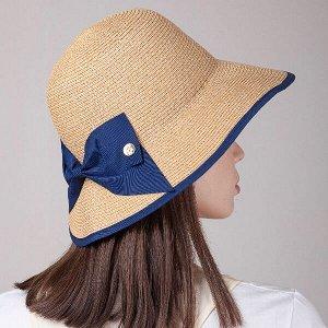 Шляпа Шляпа Размер: 54-56 Состав: 80% целлюлоза 20% хлопок Подклад: Без подклада