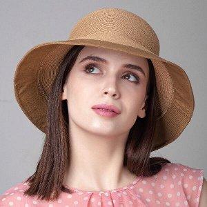 Шляпа Шляпа Состав: 80% целлюлоза 20% хлопок Подклад: Без подклада