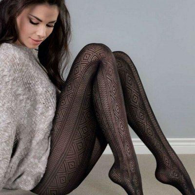 Нижнее белье! Носки! Упаковки — Колготки женские