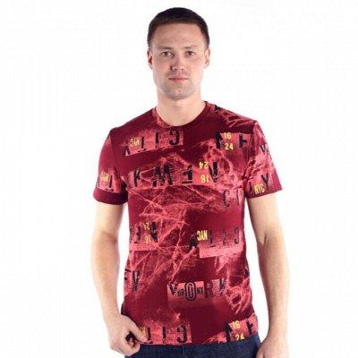 ДомТрик: туники, сорочки, костюмы -отличный трикотаж Иваново — Мужской трикотаж