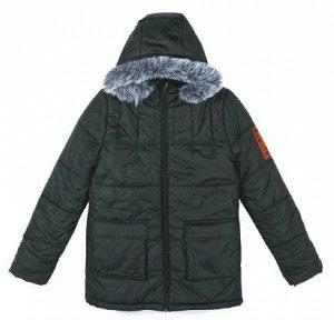 Куртка Цвет Хаки Текстиль 100% полиэстер