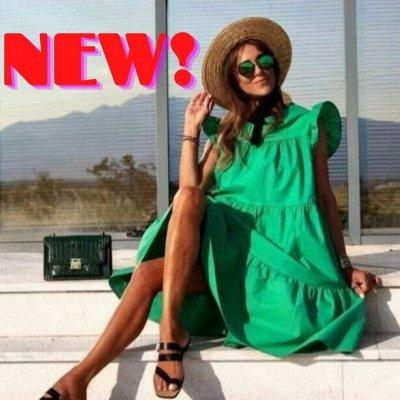 Выгодные летние цены! Яркие футболки — Новинки июня
