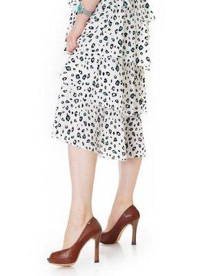 Туфли Страна производитель: Китай Размер женской обуви x: 36 Полнота обуви: Тип «F» или «Fx» Сезон: Лето Тип носка: Открытый Форма мыска/носка: Закругленный Каблук/Подошва: Каблук Высота каблука (см):
