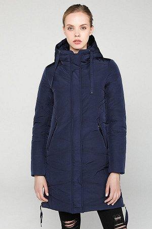 Пальто утепленное #141703
