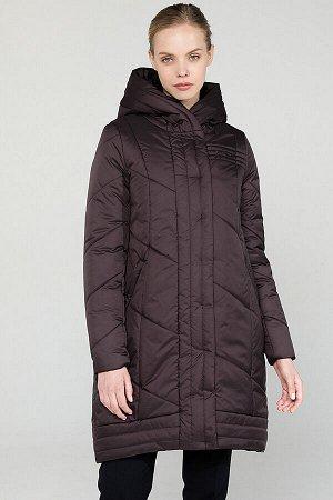 Пальто утепленное #141727