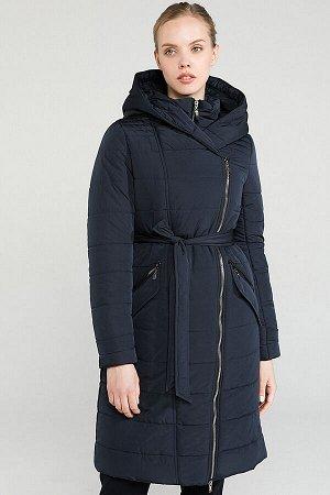 Пальто утепленное #141607