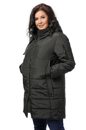 Куртка-парка #232535