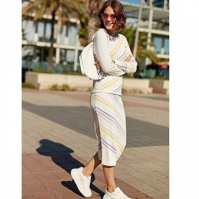 ✔Женский Мега-Маркет качественной одежды по стоковым ценам — Юбки