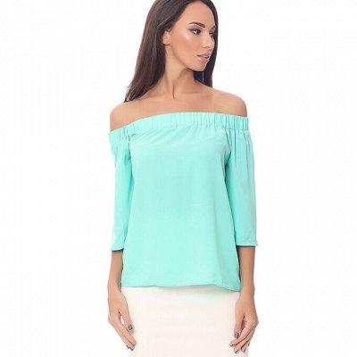 ✔Женский Мега-Маркет качественной одежды по стоковым ценам — Блузки