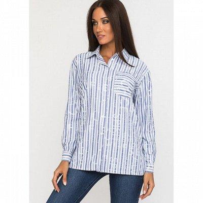 ✔Женский Мега-Маркет качественной одежды по стоковым ценам — Рубашки