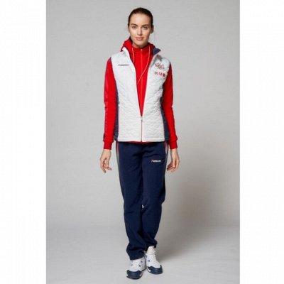 📌 FORWARD – первый национальный Бренд спортивной одежды — Одежда спортивная женская