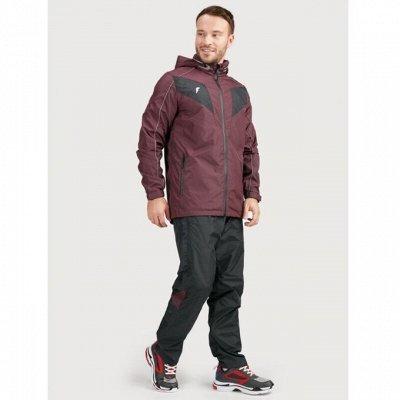 📌FORWARD – первый национальный Бренд спортивной одежды — Одежда спортивная мужская