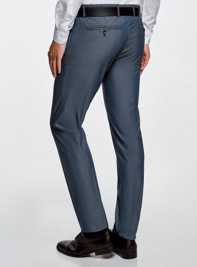 Оджи33 — Мужская коллекция. Брюки. Зауженные брюки