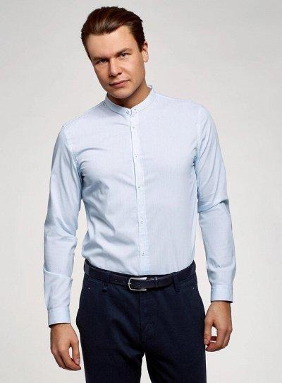 Oodjii верхняя одежда со скидками — Мужская коллекция. Рубашки. Повседневные рубашки