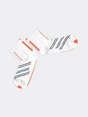 НОСКИ МУЖСКИЕ (1 упаковка по 5 пар)