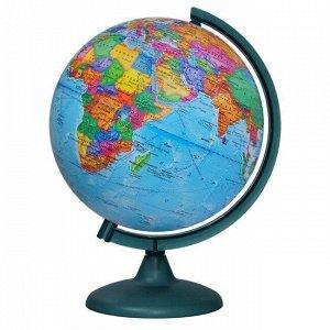 Глобус политич. 250мм 10161