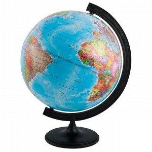 Глобус политич. 320мм 10030