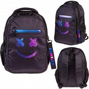 Рюкзак BASIC Style-Smile 40х30х15см 65093 Hatber