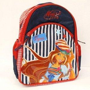 Рюкзак школьный Winx Club Marin 20750
