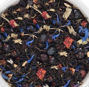 Чай чёрный Можжевеловый блюз