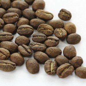 """Кофе зерно """"Робуста Уганда"""""""