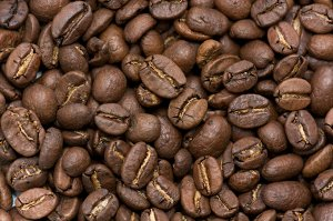 "Кофе зерно ""Парамарибо""    Blend"