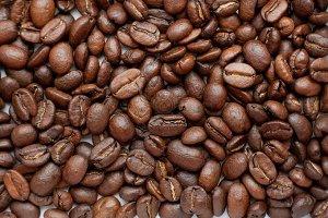 """Кофе зерно """"Эспрессо Крепкий""""  ."""