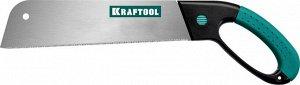 "Ножовка по дереву (пила) ""Alligator JAPAN 14"" 300 мм x 0,6 мм"